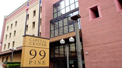 The Capital Center at 99 Pine, Albany NY