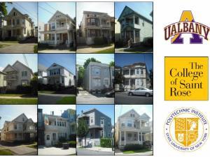 Albany Student Housing Portfolio, Albany, NY, Albany, NY