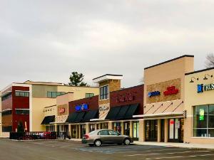 Loudon Plaza, 350 Northern Blvd, Albany, NY