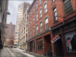 37 MAIDEN LANE, Albany, NY