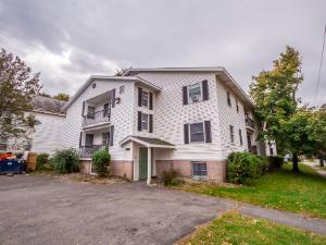 696 Myrtle Ave / 695 Park Ave, Albany, NY