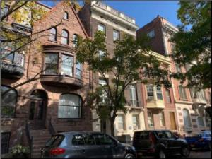 Center square apartment portfolio - 325 STATE ST, Albany , NY