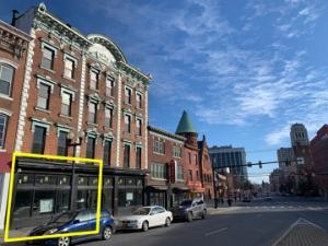 4 Central Avenue, Albany, NY