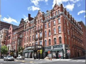 The Kenmore 76 North Pearl Street, Albany, NY