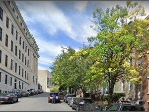 Columbia Street Apartment Portfolio, Albany, NY
