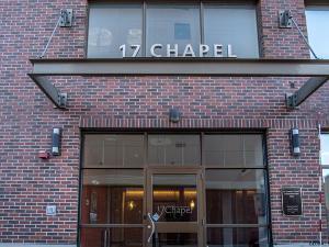 17 CHAPEL ST, Albany, NY