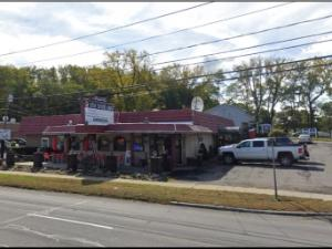 1656 WESTERN AVE SIDE DOOR CAFE, Albany, NY