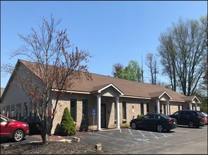 21 EXECUTIVE PARK DRIVE 2,200 SF FIRST FLOOR CORNER OFFICE SUITE, HALFMOON, NY