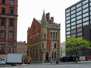 63 State Street, Albany, NY