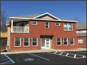 2,405 SF CLASS A OFFICE SUITE, ALBANY, NY