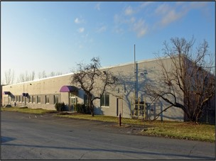 21 SIMMONS LANE 88,200 SF OFFICE WAREHOUSE MENANDS NY, MENANDS, NY