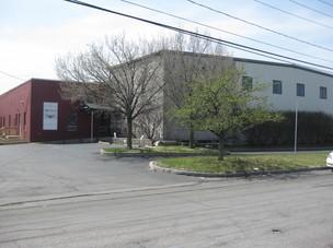 122 Industrial Park Road, Albany, NY