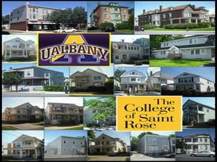 The Albany Student Housing Portfolio, Albany, NY