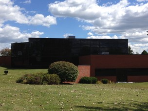 122 Business Park Drive, Utica, NY