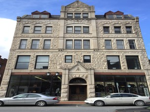 130 Remsen Street, Cohoes, NY