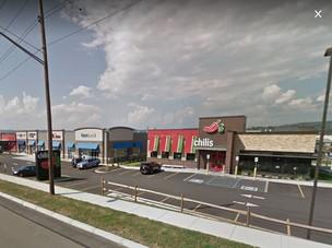 Vestal Shops- 2545-2559 Vestal Parkway, Vestal, NY 1385, Vestal,, NY