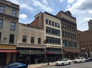 99 Pine Street; Office Building with Residential Conversion Opportunity, Albany, NY