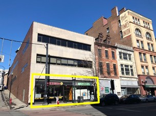 48 North Pearl Street, Albany, NY