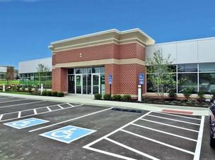 8920, 8921 & 8957 Canyon Falls Boulevard Canyons Falls Corporate Center, Twinsburg, OH