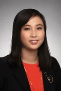 Julie Zhu - Marketing & Communications Administrator