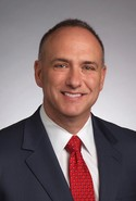 Charles M. Carrow - President & Chief Executive Officer; NYS Licensed Real Estate Broker