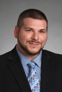 Michael McKinley  - Property Manager