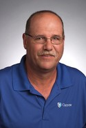 Scott Anderson - Maintenance Technician