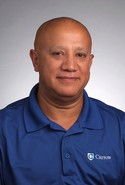 Ariel Ruiz - Maintenance Technician