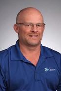 David Dunston - Maintenance Technician